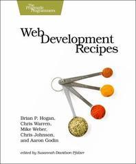 [해외]Web Development Recipes (Paperback)
