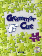 GRAMMAR CUE BOOK. 3(CD1장포함)