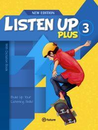 Listen Up Plus. 3(SB)(New Edition)(CD2장포함)