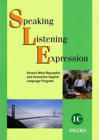 Speaking Listening Expression 1C