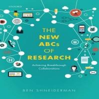 [해외]The New ABCs of Research