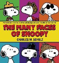 [해외]The Many Faces of Snoopy