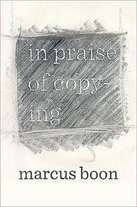 [해외]In Praise of Copying (Hardcover)