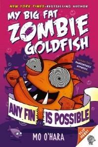 [해외]Any Fin Is Possible (Paperback)