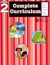 [해외]Complete Curriculum, Grade 2