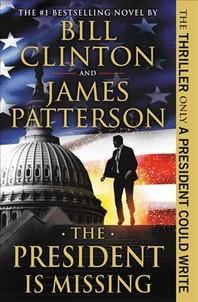[해외]The President Is Missing (Paperback)