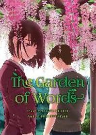 [�ؿ�]The Garden of Words