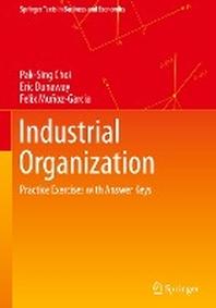 [해외]Industrial Organization