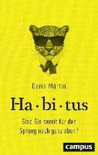 [해외]Habitus (Hardback)