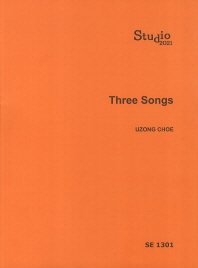 Three songs(SE 1301)