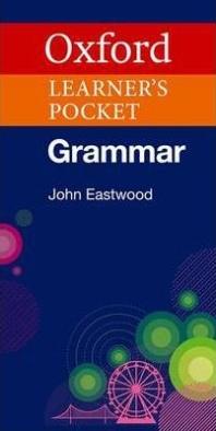 OXFORD LEARNERS POCKET : GRAMMAR(NEW)