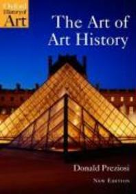 [해외]The Art of Art History