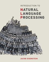 [해외]Introduction to Natural Language Processing