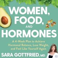[해외]Women, Food, and Hormones