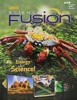Houghton Mifflin Harcourt Science Fusion