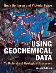 [해외]Using Geochemical Data