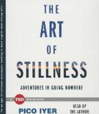 [해외]The Art of Stillness (Compact Disk)