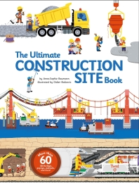[해외]The Ultimate Construction Site Book
