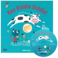 노부영 마더구스 Hey Diddle Diddle(PB+CD)
