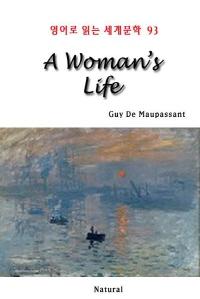 A Woman's Life (영어로 읽는 세계문학 93)