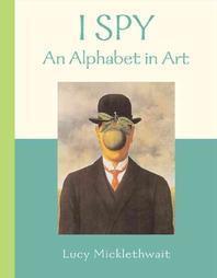 [해외]Alphabet in Art