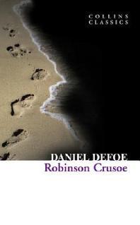 [해외]Robinson Crusoe