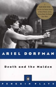 [해외]Death and the Maiden