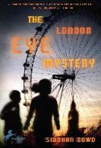 [해외]The London Eye Mystery