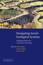 [해외]Navigating Social-Ecological Systems