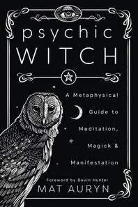 [해외]Psychic Witch