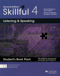 Skillful Listening & Speaking. 4(Student's Book Pack C1)