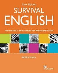 New Survival English(NEW EDITION)(CD1장포함)