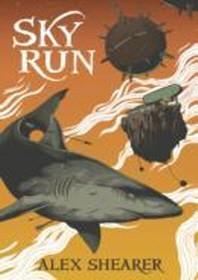 [해외]Sky Run (Paperback)