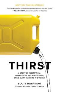 Thirst /새책수준  / 상현서림  ☞ 서고위치:XC 4 *[구매하시면 품절로 표기됩니다]