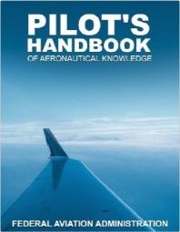 [해외]Pilot's Handbook of Aeronautical Knowledge (Paperback)