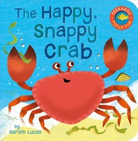 The Happy Snappy Crab