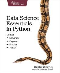 [해외]Data Science Essentials in Python (Paperback)