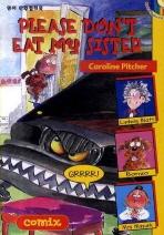PLEASE DON T EAT MY SISTER(CD1장포함)(COMIX 5)(챕터북)