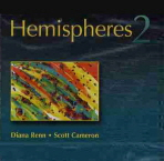 HEMISPHERES. 2(CD 2장)