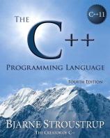 [해외]The C++ Programming Language (Paperback)