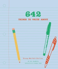 [해외]642 Things to Write About