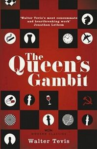 [해외]Queen's Gambit