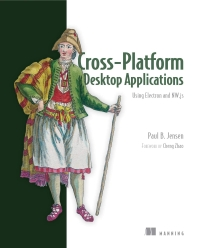 [해외]Cross-Platform Desktop Applications (Paperback)