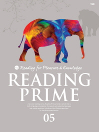 Reading Prime. 5(Reading for Pleasure & Knowledge)
