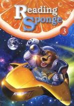READING SPONGE. 3