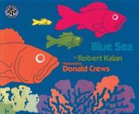 Blue Sea(CD1장포함)(Pictory PS 19)