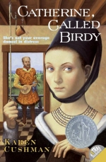 [보유]Catherine, Called Birdy (1995 Newbery Medal Honor)