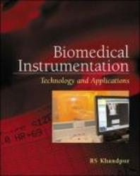 [해외]Biomedical Instrumentation