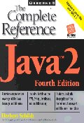 Complete Reference Java 2 4/E S/C