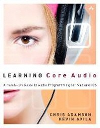 [보유]Learning Core Audio (Paperback)